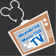 Meandering Mouse Club TV Videocast - Global Disney Park Fun