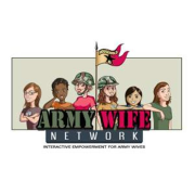 Army Wife Talk Radio brought to you by Army Wife Network | Blog Talk Radio Feed