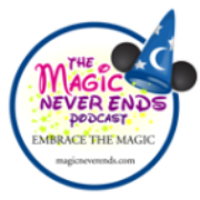 Magic Never Ends - An Unofficial Disney Podcast