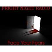 James Herring's Fright Night!!!!!!! | Blog Talk Radio Feed