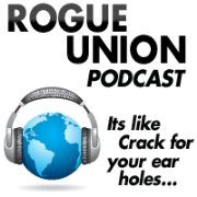 Rogue Union Podcast