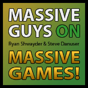Massive Guys on Massive Games