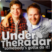 Under The Radar (Games)