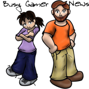 Busy Gamer Podcast