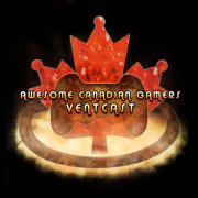 Awesome Canadian Gamers Ventcast