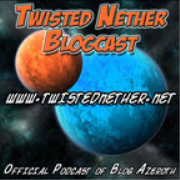 Twisted Nether Blogcast