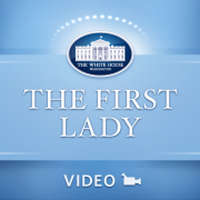 White House The First Lady (Video)