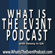 What Is The Event Podcast - The First Podcast Dedicated to The Event on NBC
