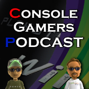 Console Gamers Podcast