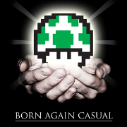 Born Again Casual
