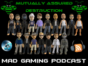 MAD GAMING PODCAST