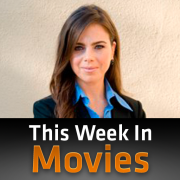 This Week in Movies - Audio