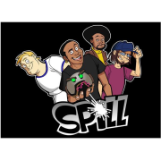 Spill Call In Show - Comic Con 2012