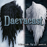 Daevacast: A Fan-Made Aion Podcast!