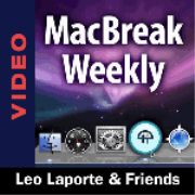 MacBreak Weekly Video (small)