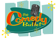The Comedy Buffet