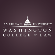 Washington College of Law Podcast