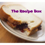 The Recipe Box | Blog Talk Radio Feed