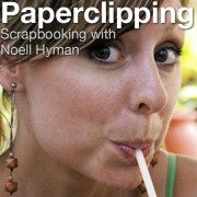 Paperclipping: Scrapbooking Videos