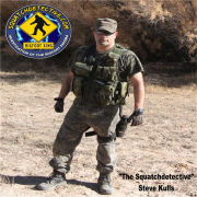 Squatchdetective Radio | Blog Talk Radio Feed