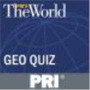 PRI's The World - Geo Quiz Podcast