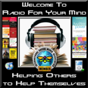 Radio For Your Mind | Blog Talk Radio Feed