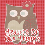 Hearts Of Our Troops | Blog Talk Radio Feed