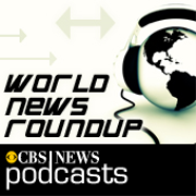 CBS Radio World News Roundup