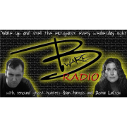 B Ware Radio with hosts Brian Harnois and Donna Lacroix | Blog Talk Radio Feed