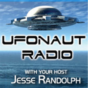 UFONAUT RADIO | Blog Talk Radio Feed