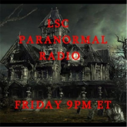 LSC Paranormal Radio - EVP MANIA - Feb 21,2008