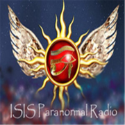 ISIS Paranormal Radio | Blog Talk Radio Feed