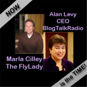 Now is the Time | Blog Talk Radio Feed