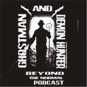 Ghostman & Demon Hunter | Blog Talk Radio Feed