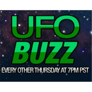 UFO Buzz Radio | Blog Talk Radio Feed