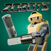 Robots - The Podcast for News and Views on Robotics » Podcast