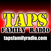 Taps Family Radio | Blog Talk Radio Feed