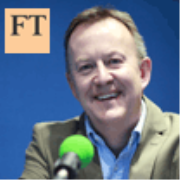 FT Digital Business with Peter Whitehead