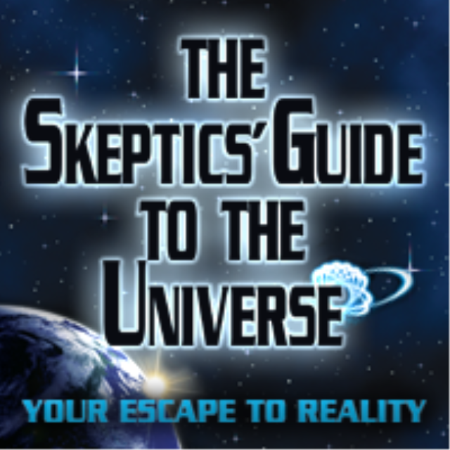 The Skeptics' Guide to the Universe - Wikipedia