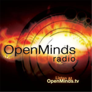 Open Minds Radio | Blog Talk Radio Feed