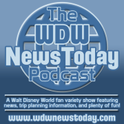 The WDW News Today Podcast - Enhanced Episodes