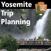 Moderate Yosemite Valley Day Hikes