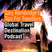 Tips For Travellers: Audio Podcast