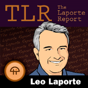 The Laporte Report - Audio Edition
