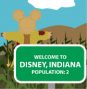 The Disney, Indiana Podcast
