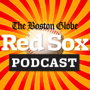 Boston Globe Red Sox Podcast (audio)