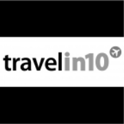Travel in 10: 10 Minute Travel Podcast