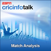 Cricinfo: Match Analysis