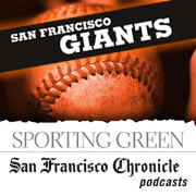 SFGate: Chronicle Podcasts: S.F. Giants