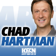 Chad Hartman - KFAN AM 1130